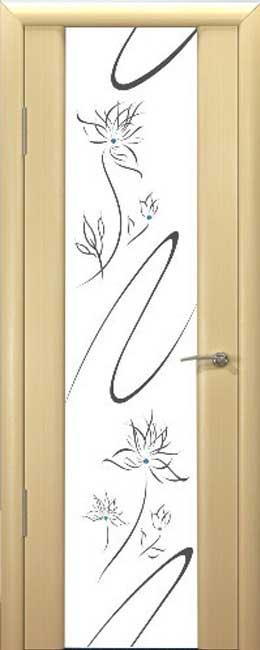 Сапфир -03 цвет бел. дуб