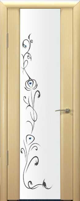 Сапфир -04 цвет бел. дуб