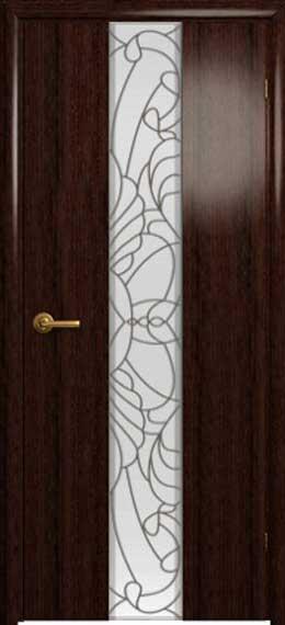 269_16- цвет- коричневый- махагон