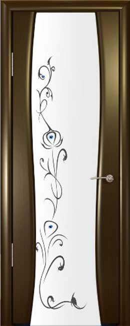 Сапфир 3-04 цвет венге