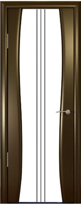Сапфир 3-08 цвет венге