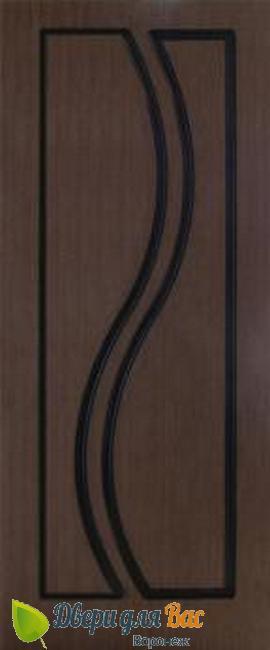 Виктория ДГ цвет орех
